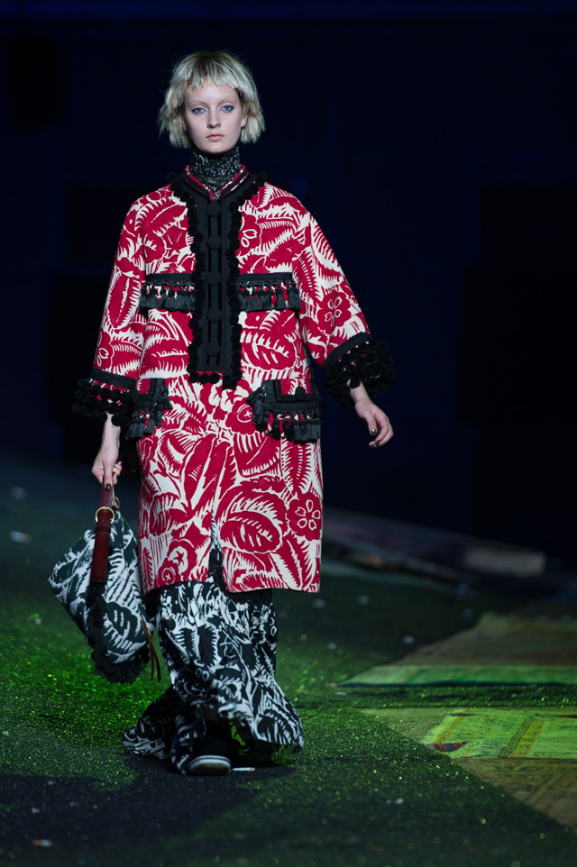 Marc Jacobs Spring 2014 (2)