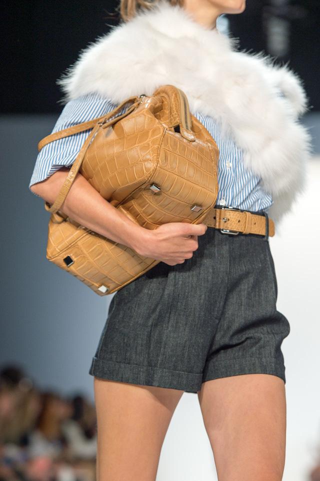 Michael Kors Spring 2014 Handbag