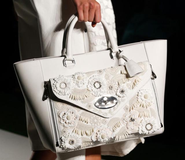 Mulberry Spring 2014 Handbags (10)