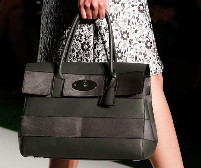 Mulberry Spring 2014 Handbags (14)