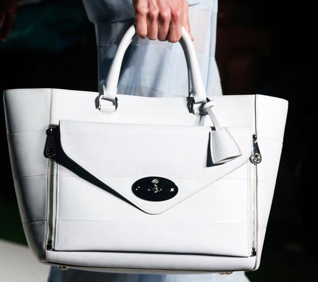Mulberry Spring 2014 Handbags (16)