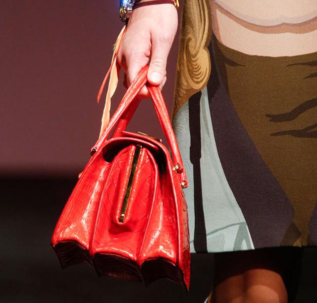 Prada Spring 2014 Handbags (13)
