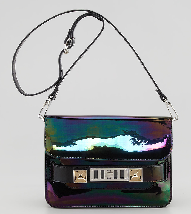 Proenza Schouler Oil Slick PS11