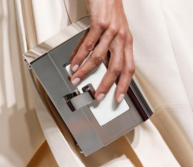 Proenza Schouler Spring 2014 Handbag