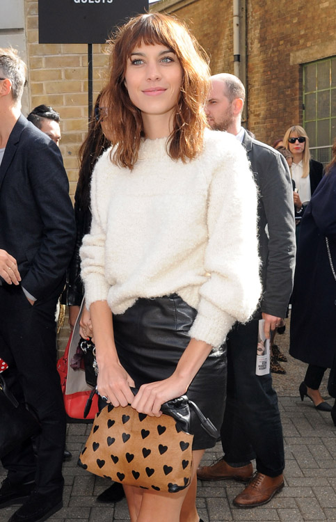 The Many Bags of Celebs at London Fashion Week-8
