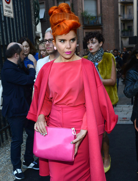The Many Bags of Celebs at Milan Fashion Week (4)