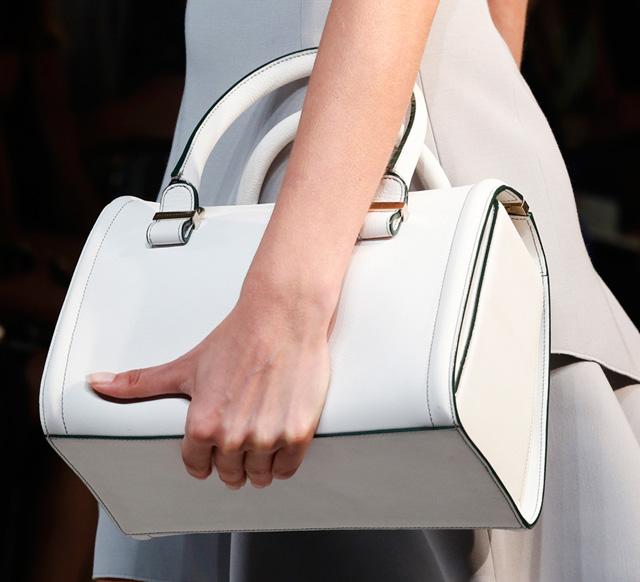 Victoria Beckham Spring 2014 Handbags (4)