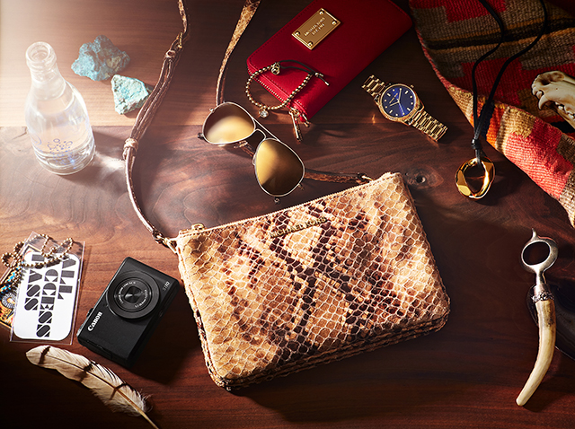 What's In Your Kors Austin City Limits