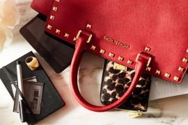 Whats In Your Kors Milan
