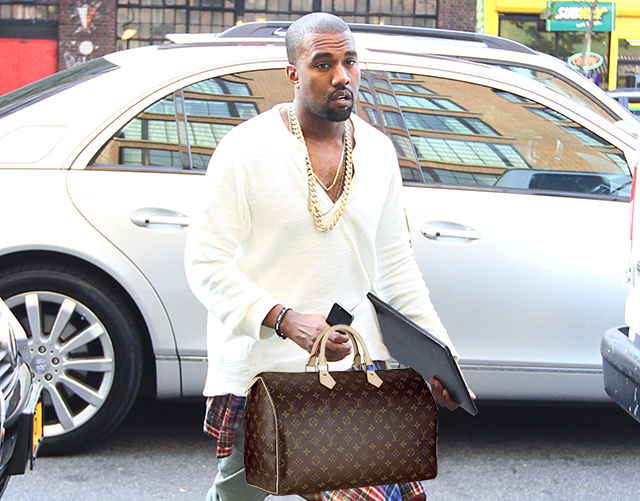 12 Handbag Shout Outs in Popular Music