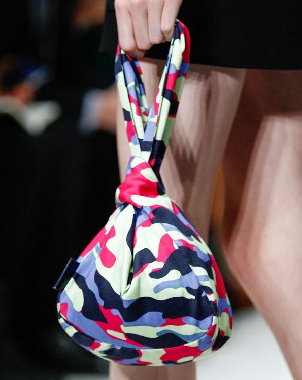Carven Spring 2014 Handbag