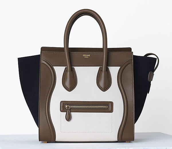 Celine Handbags Spring 2014 (16)