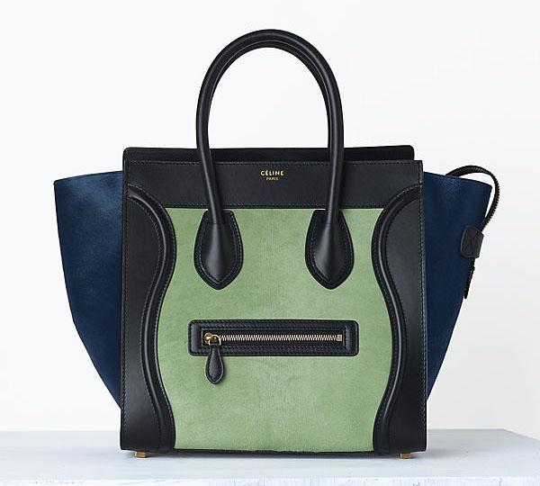 Celine Handbags Spring 2014 (18)