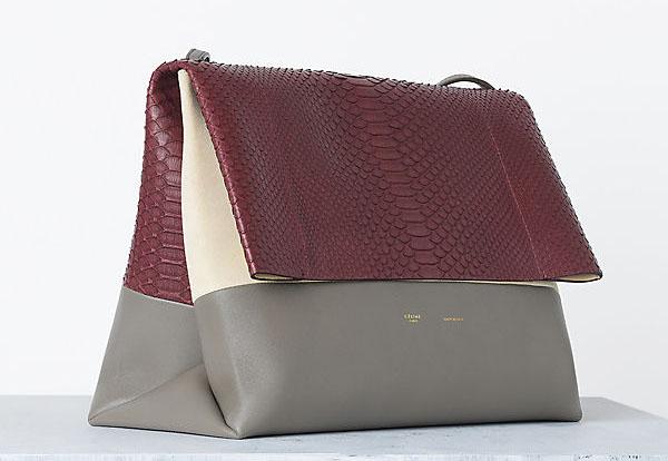 Celine Handbags Spring 2014 (31)