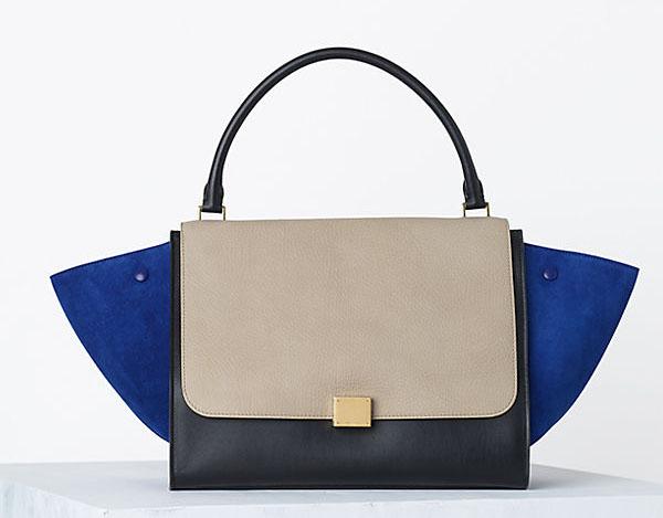 Celine Handbags Spring 2014 (33)