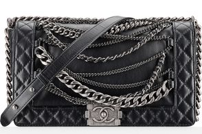 Check Out Chanel's Fall 2013 Bags, in Stores Now