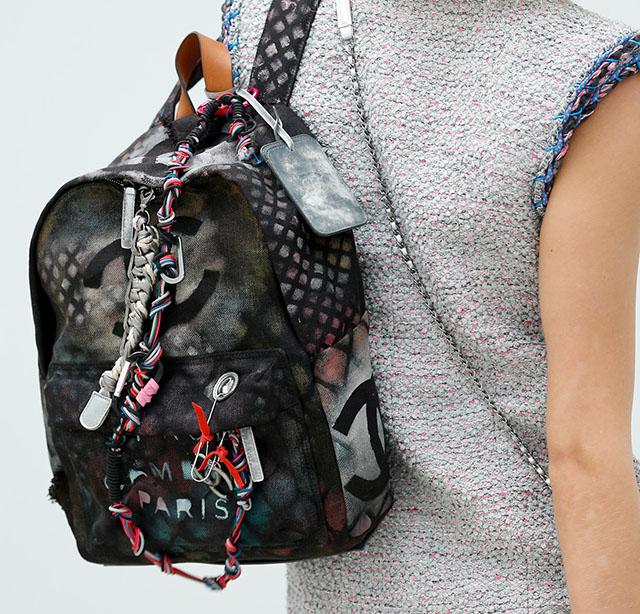 Chanel Spring 2014 Handbags (1)