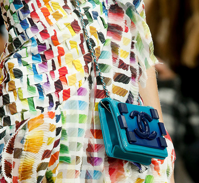Chanel Spring 2014 Handbags (22)