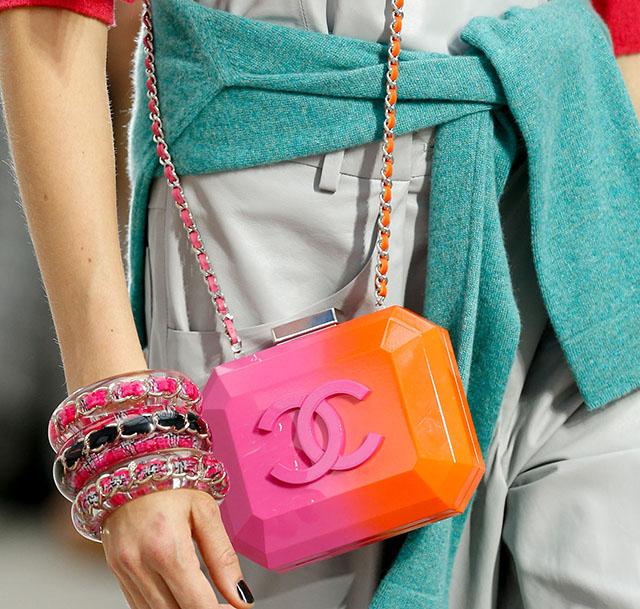 Chanel Spring 2014 Handbags (25)
