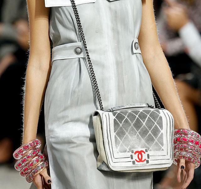 Chanel Spring 2014 Handbags (26)