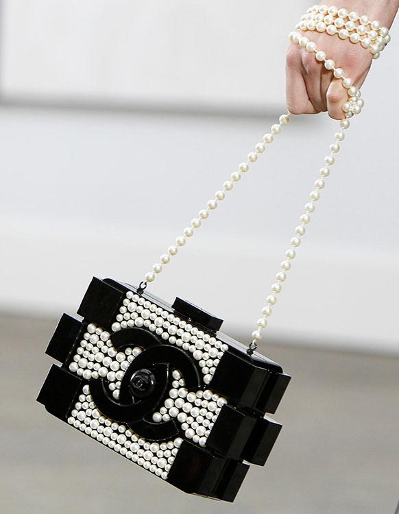 Chanel Spring 2014 Handbags (36)