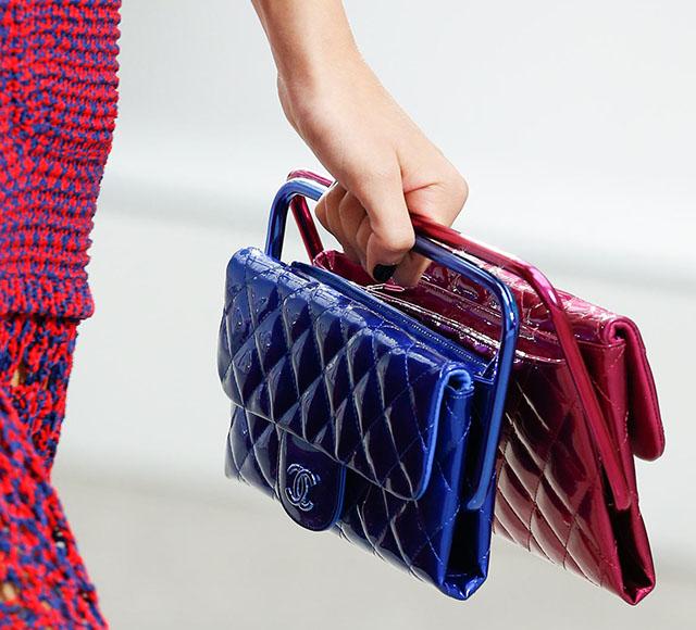 Chanel Spring 2014 Handbags (9)