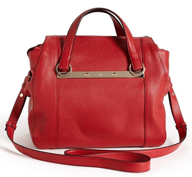 Chloe Bridget Small Shoulder Bag