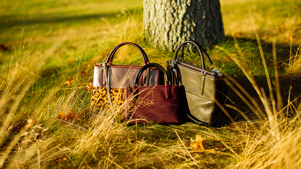 The Coach Borough Bag Lives a Day In the Life of PurseBlog's New York Story (6)
