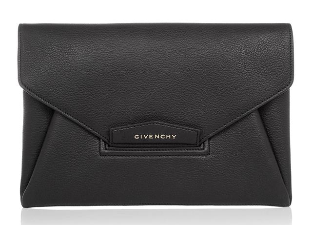 Givenchy Antigona Envelope Clutch