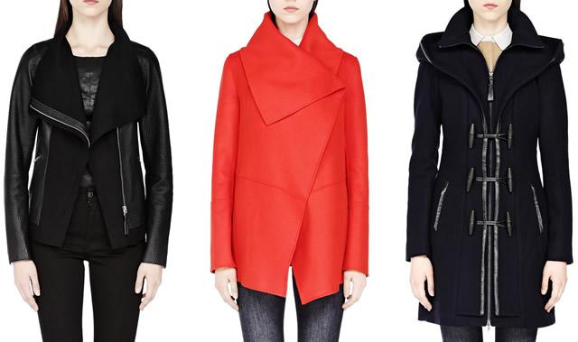 Mackage Coats