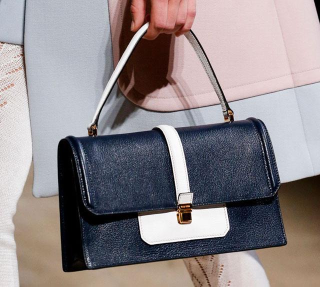 Miu Miu Spring 2014 Handbag