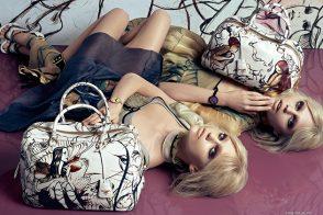 Prada Fairy Bags