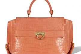 Salvatore Ferragamo Annenberg Collection Handbags (11)