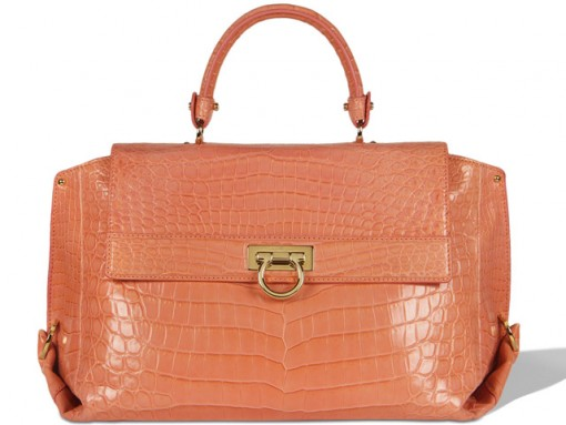 Salvatore Ferragamo Annenberg Collection Handbags (11)