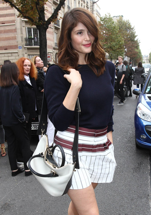 The Many Bags of Celebs at Paris Fashion Week Spring 2014-16