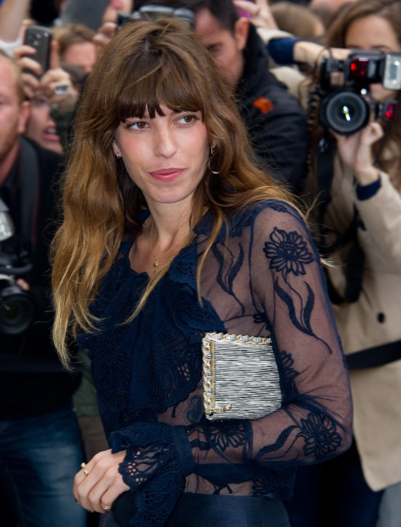 The Many Bags of Celebs at Paris Fashion Week Spring 2014-32