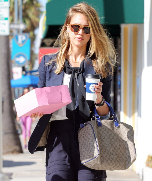 The Many Bags of Jessica Alba, Part Two (10)
