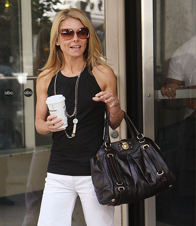 The Many Bags of Kelly Ripa (6)