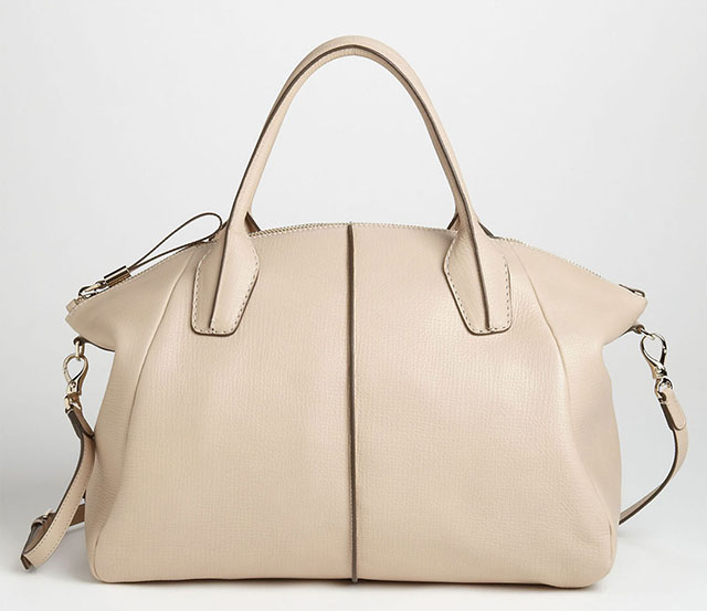 Tod's New D-Styling Shopper Bag