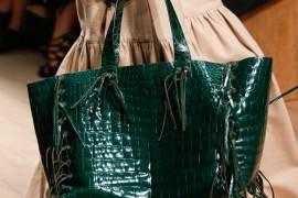 Valentino Spring 2014 Handbag