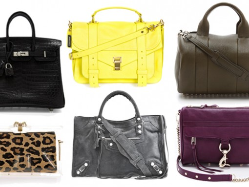 What Your Bag Says About You