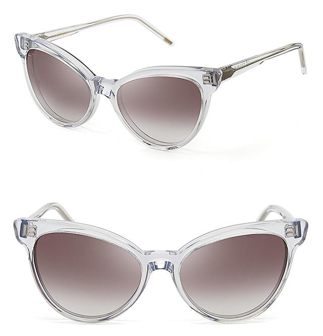 Wildfox La Femme Sunglasses
