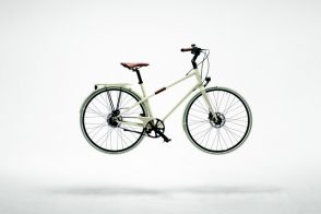 Hermes is Back in the Bicycle Game