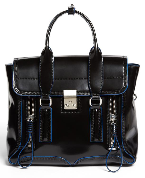 3.1 Phillip Lim Spazzolato Pashli Bag