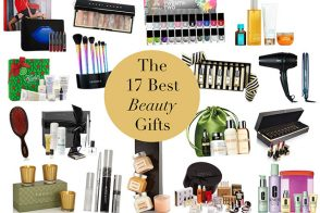 Everyone Loves a Beauty Gift; Here are 17 of the Absolute Best
