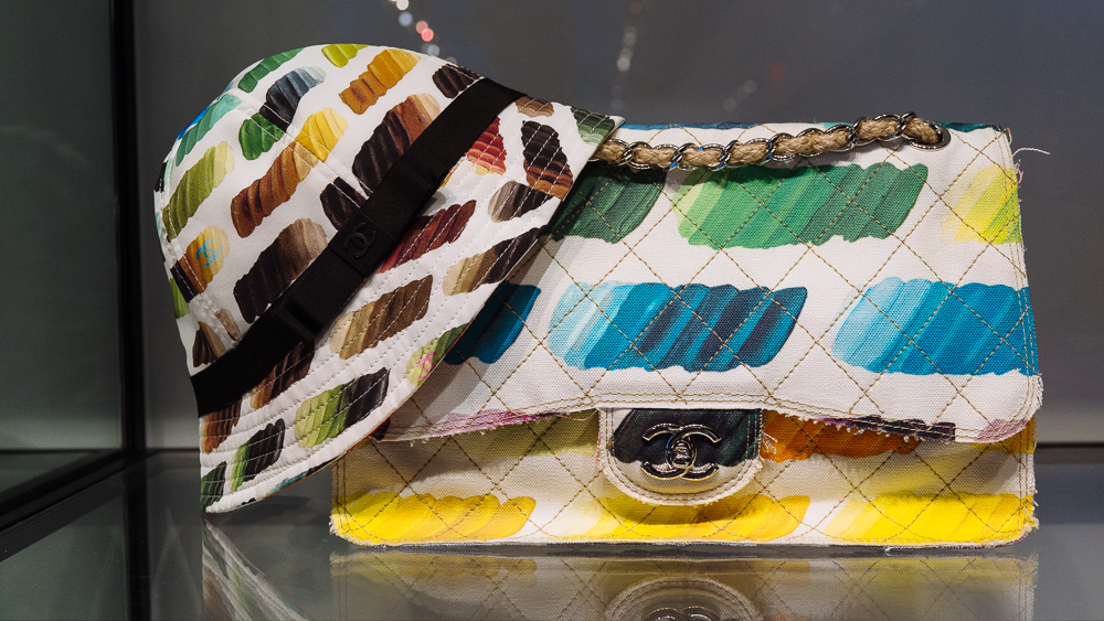 Chanel Bags and Accessories for Spring 2014