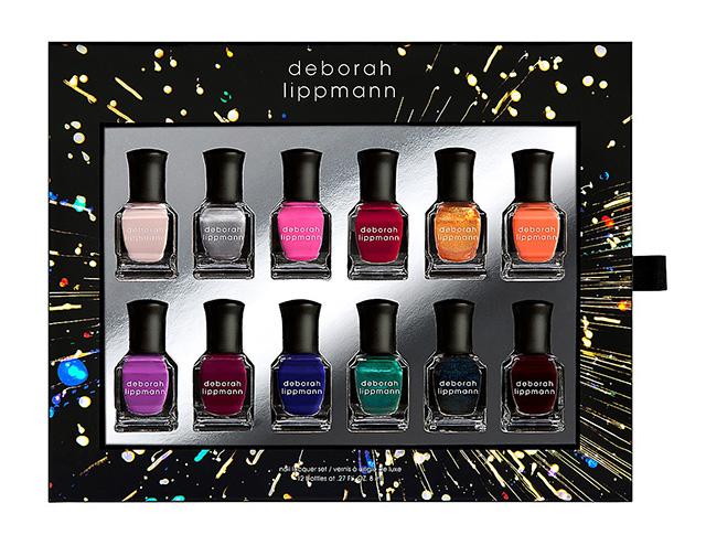 Deborah Lippmann Big Bang Nail Polish Set