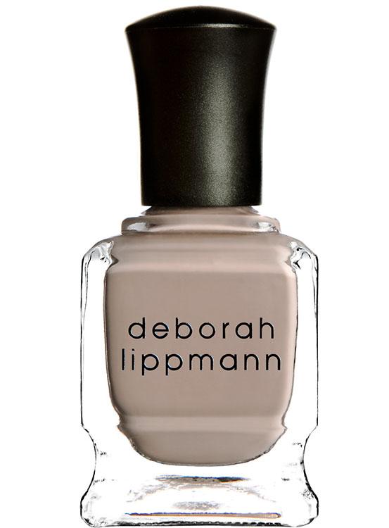 Deborah Lippmann Fashion Nail Polish