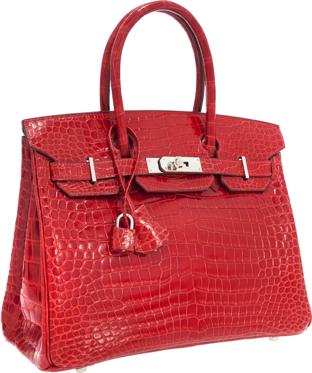 pink hermes birkin bag - Heritage Auctions' Latest Sale Includes Some Ultra-Rare Hermes ...