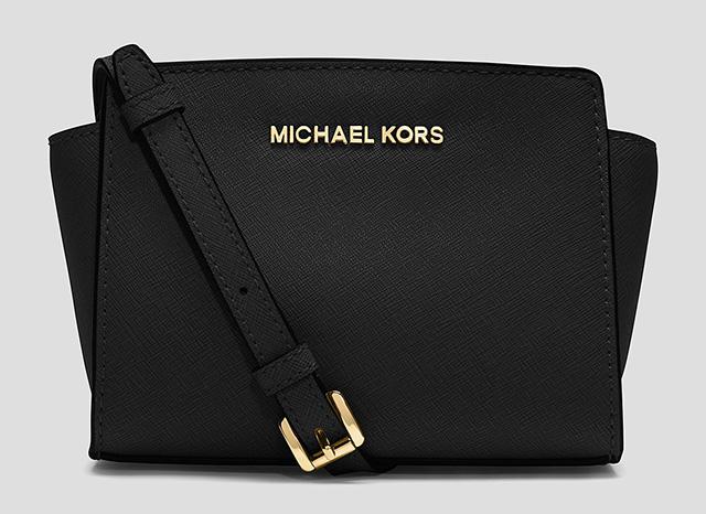 MICHAEL Michael Kors Selma Mini Crossbody Bag
